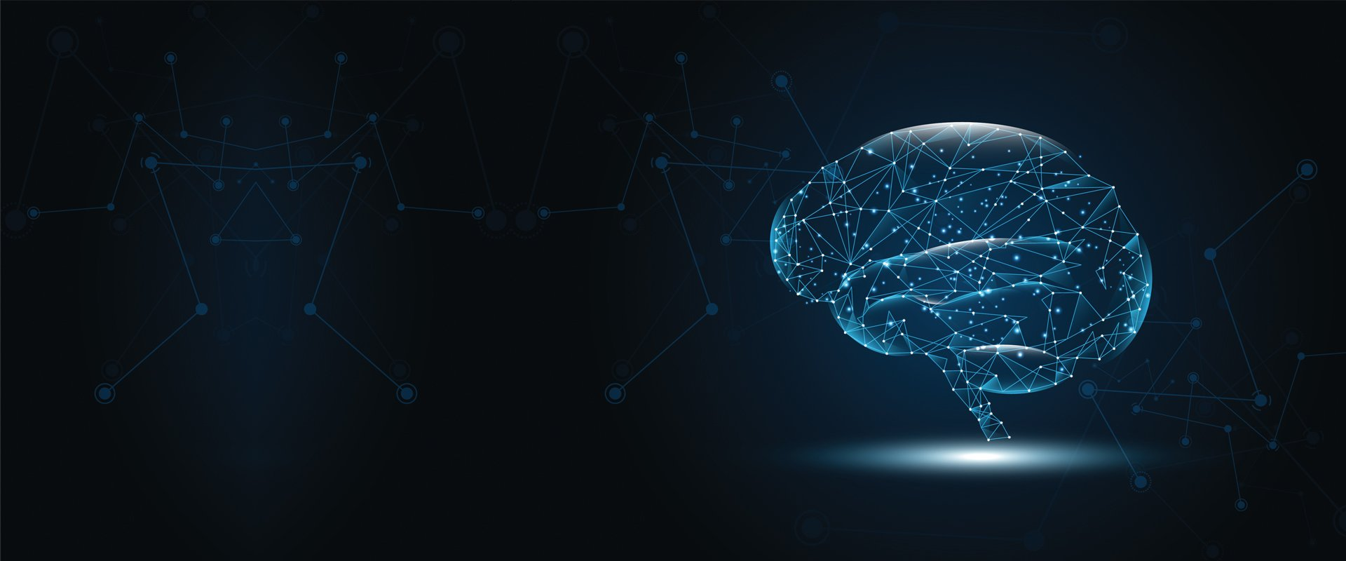 Digital Brain Header Large Brain Right
